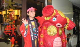 大注目の怪獣芸術家ピコピコ氏とはどんな人物なのか? ピコピコ インタビュー