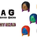 [VAG]第3弾についてお聞きしました! RESTORE編 DRY HEAD製作について