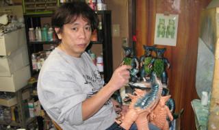 ブルマァク45周年記念企画・第8回 1997年から始まったブルマァク復刻版を彩色サンプルで支えたM1号代表・西村祐次氏インタビュー