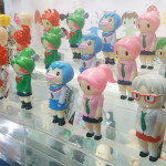【REPORT】2015年10月後半開催の「TOKYO DESIGN WEEK 後期」にサンガッツ本舗が出展したよ!