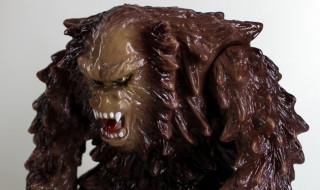 Ω(オメガ)ape-man