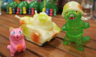 【REPORT】大怪獣サロンで月1第2土曜日恒例、ファン交流イベント「MaxToy販売会」へ潜入してきました!