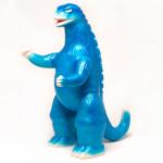 2016年1月10日の「スーフェス70」にてマルサンがクラシックゴジラ450、ゴロザウルスの逆襲福袋を発売!