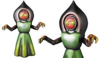 怪獣天国EX フラットウッズモンスター