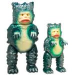 2016年3月12日&13日にマルサンが「マルサン怪獣玩具の世界展」開催決定!そこで限定発売されるガラモン450&ゴジラ450を紹介!