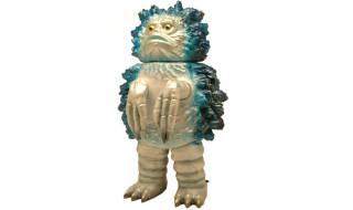 マルサンのソフト怪獣シリーズ 東急ハンズ新宿店7F限定 ウルトラ50th ガラモン450フジヤマブルー