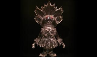 2016年3月1日よりアーティスト・sio/enigmaがMAHARAJAとENIGMAのclearを発売開始!