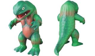 DREAM ROCKET FACTORY 山椒魚怪獣 ガンダ(『仮面の忍者赤影』より)