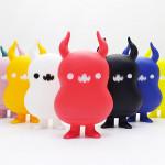 2016年2月7日の「WF2016(冬)」でC-toy'sがBabababaの新色「赤」を発売!