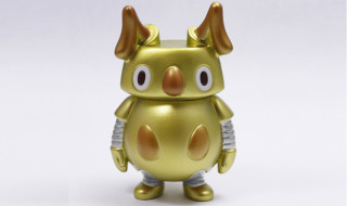 2016年4月13日より新宿タカシマヤにて開催される「円谷プロダクションクリエイティブジャム」でchaco★pink.氏がゼットン&キングジョーの新色を発売開始!