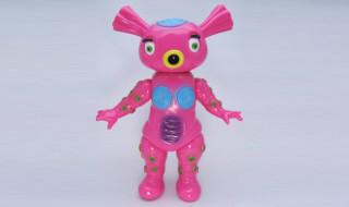 ピコピコ怪獣シリーズ ムーチョ ストロベリーソーダ