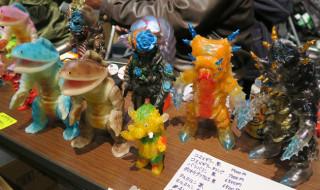 【REPORT】2016年3月21日に開催された「第5回ドキドキ大阪ソフビ万博」を振り返る!