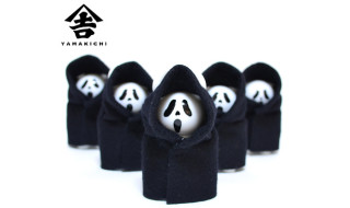 2016年4月15日よりショップ・山吉屋限定でUAMOU製ゴーストウアモウ、ゴーストフォーチュンウアモウを発売開始!