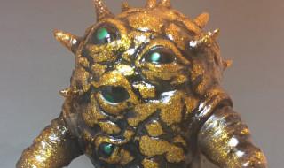 2016年4月16日15時よりカフェバー・大怪獣サロンにて恒例の「MaxToy販売会」開催!今回は「秘宝Ver.」だぞ!