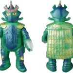 怪獣天国 テンペラ―星人(3期)