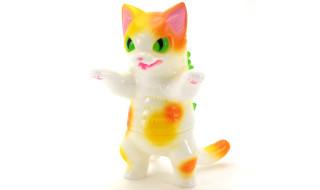 ネゴラ キデイランド原宿店限定カラー レモン&オレンジ