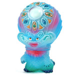 宇宙魚人ギョグラ(漁具等) 第2期彩色版