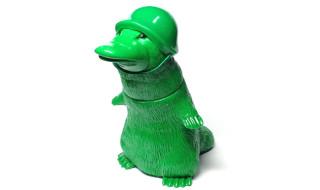 ブッチグリーンアーミー