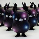 2016年5月14日からの「デザフェスvol.43」に出店するC-toy'sが新たな[Babababa]カラーバリエーションを準備中!
