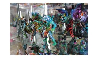 2016年6月10日からショップ・One up. AKIBAカルチャーズZONE店にて「Dreem rokcet consonance3」開催決定!