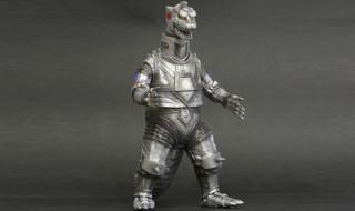 東宝大怪獣シリーズ カマキラス三匹のギャングセット少年リック限定版