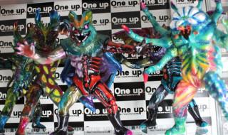 【REPORT】6月10日~6月16日までOne up.AKIBAカルチャーズZONE店にて開催された「Dream rokcet consonance3」をレポート!