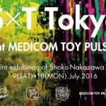 「S×T TOKYO at MT+」