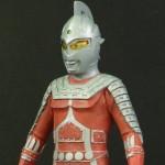 大怪獣シリーズ にせウルトラセブン発光Ver.少年リック限定版