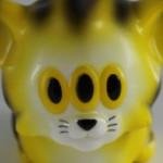 CALM CAT3匹目