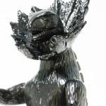 漆黒オブジェコレクション ジラース450
