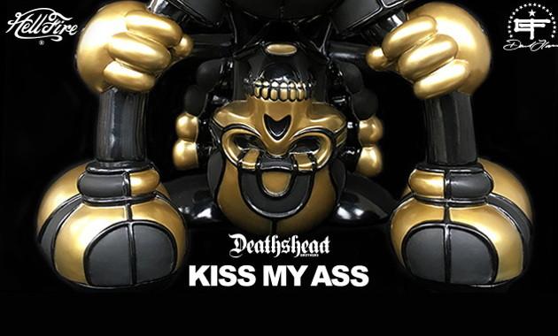 Kiss My Ass