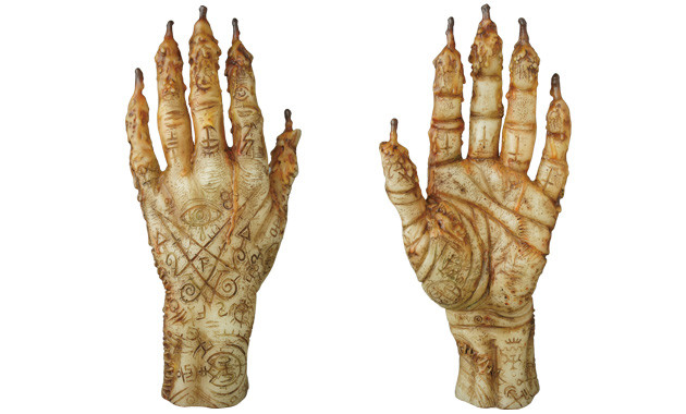 HAND OF GLORY(青蓄光版)