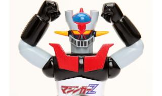 ブルマァクロボットシリーズ マジンガーZ二期版