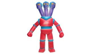 マジンガーコレクション 機械獣ロクロンQ9蓄光バージョン