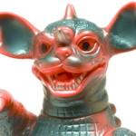 マルサンのソフト怪獣シリーズ 世紀の東宝怪獣 バラゴン450 昭和一期版