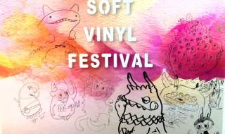 「SOFT VINYL FESTIVAL2016」