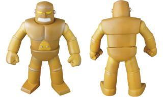 マジンガーコレクション 機械獣ダイアンN4(アニメーションカラー)