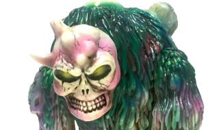 シカルナ・工房オリジナル幻獣シリーズ 幻獣ドロル 山吉屋限定カラー