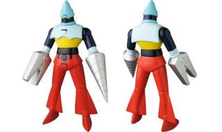 ダイナミックヒーローズ ゲッター2(レトロカラーVer.)