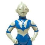 ウルトラ50th マルサンのソフト怪獣シリーズ 正義の宇宙人ウルトラマン450 ブルー族