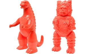 マルサンのソフト怪獣発売50周年記念プレゼントキャンペーン