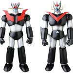 スーパーロボット烈伝 マジンガーZ、グレートマジンガー