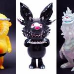 「Taipei Toy Festival 2016」へ出店するフィギュアアーティスト・T9G氏の限定情報が到着!