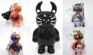ショップ・カイジュウブルーにて「セパカワ」限定の「黒猫UAMOU」などを発売開始!