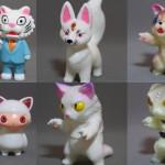 「Taipei Toy Festival 2016」へ出店するMaxToyの「TTF2016限定情報」第3弾