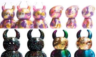 「Taipei Toy Festival 2016」へ出店するUAMOUから続々と限定情報が到着!