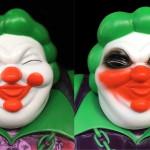 Ron English × BlackBook Toy EVIL MC Supervillain