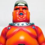 SFBシリーズ アイアンミート バーニングサン