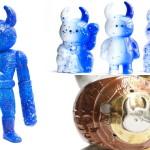 2016年11月4日より上海のトイショップ・Xcl Toysが今年2回めの「Sofubi Shanghai Festival 2016」開催! そこでUAMOU氏の限定版が発売されるぞ!