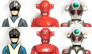 「宣弘社テレビコンサート2016」限定ソフビ